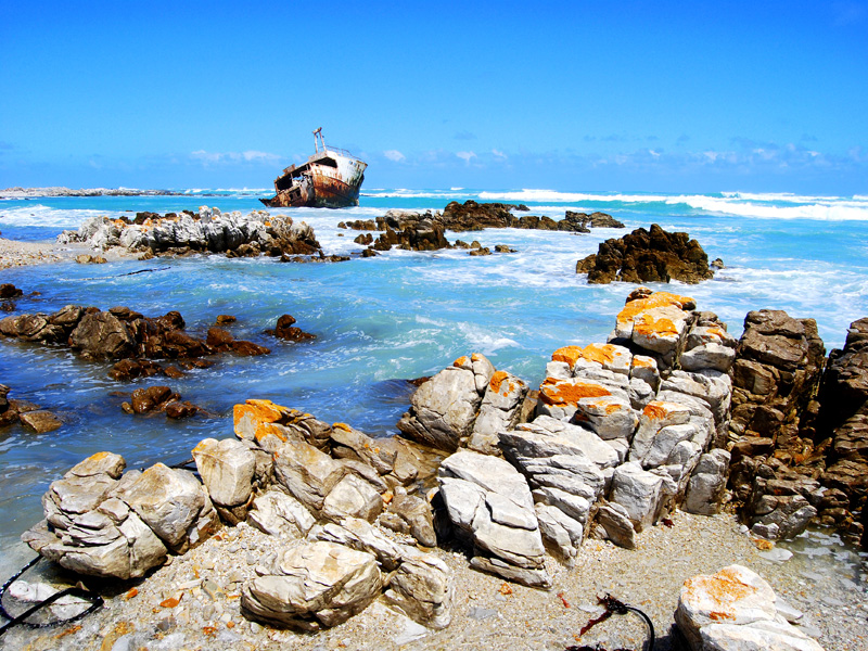 Photo Gallery   Agulhas Country Lodge